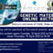 Genetic Material Online Auction